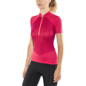 Mavic Sequence Graphic SS Jersey Women jazzy